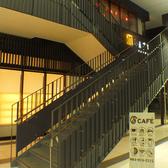 J cafe 福山店の雰囲気2