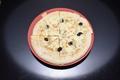 料理メニュー写真オイルベースピザ