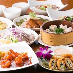 台湾小皿料理 南湖 羽根店のおすすめ料理1