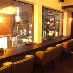 コバチバーアオ Kobachi bar AOの雰囲気1