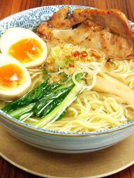 麺屋 空海 参宮橋店のおすすめ料理1