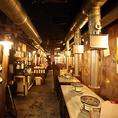 当店は昭和レトロの雰囲気を味わえるテーブル席の完全個室をご用意しております。宴会は22名様までOK!チャージ料金は無料、喫煙可です!予約の際は直接当店にお問合せ下さい。平日・土曜日は朝7時まで営業中です!皆様のご来店をお待ちしております。