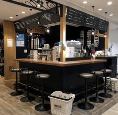 セプトカフェ エキッププラスの写真
