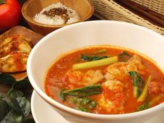 太陽のトマト麺 Next サンシャインシティ店の写真