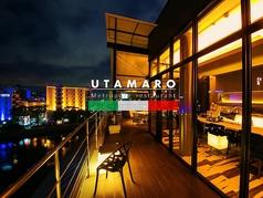 UTAMARO 福岡のコース写真