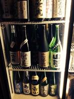 幻の日本酒十四代や地酒が
