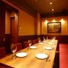 レストランバー ブリック Restaurant Bar Briqueのおすすめポイント1