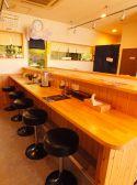 麺屋 花菱 水戸の雰囲気2