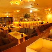 J cafe 福山店の雰囲気3