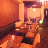 ラトゥ カフェ Ratu-Cafeの雰囲気2