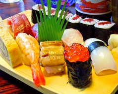 天金寿司の写真