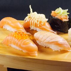 や台ずし 箱崎駅前町のおすすめ料理1