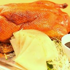modern chinese Kingsman 中華 キングスマンのおすすめ料理1