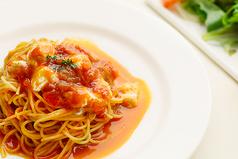 トラットリアベリタのおすすめ料理1
