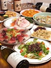 アンティークビアバル うすけぼー 日比谷店のおすすめ料理1