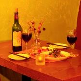 【1F】ランチやお食事だけでも歓迎です!ランチは950円~ご用意しております。