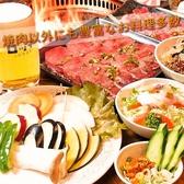焼肉ロッヂ 県央店のおすすめ料理2