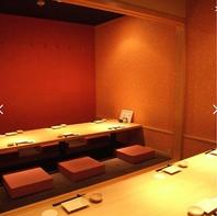 新宿で個室居酒屋なら「空のとりこ」へ!!