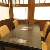 美×食×酒 GEN×GEN 黒崎の雰囲気3
