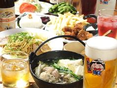 焼鳥 吉鳥 八戸ノ里店のおすすめ料理1