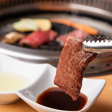 黒毛和牛焼肉 和家 NAGOMIYA 上野店のおすすめ料理1