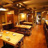 やきとん酒場 上野 とら八の雰囲気2