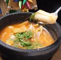 料理メニュー写真櫻や特製トッポギ