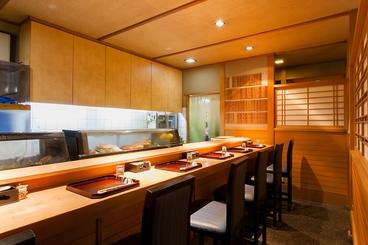 京料理 八清の雰囲気1