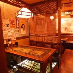 古家 こが 上野店の雰囲気1