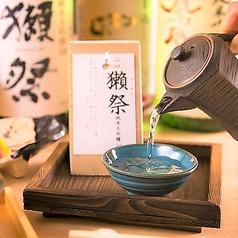 ぬる燗佐藤 グランフロント大坂店のおすすめ料理1
