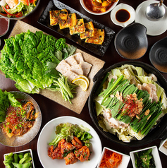 韓国料理 10C ジューシー 天神大名店のおすすめ料理1