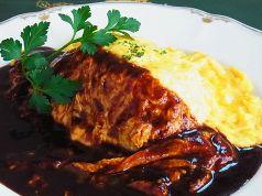 南欧料理 おおいしのサムネイル画像