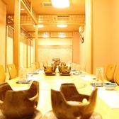 日本料理 更紗 長崎市の雰囲気3
