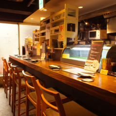 ○座 鶴ヶ峰店の雰囲気2