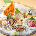 料理メニュー写真九州盛