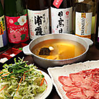 豊田市で宴会なら!お得なコース多数ご用意!!