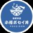 小樽ポセイ丼 堺町総本店のロゴ