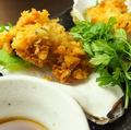 料理メニュー写真牡蠣フライ