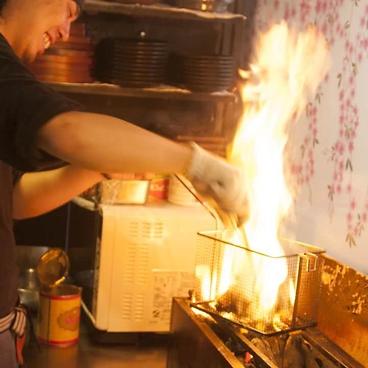 地鶏ともつ鍋 丸九 まるきゅう 土浦店のおすすめ料理1