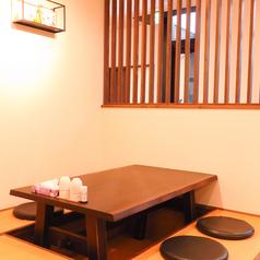 ハンジュ食堂 KOREAN FUSION FOODの雰囲気1