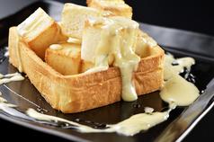 オリジナルクリームトースト/ブルーチーズ