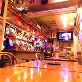 The 59's ザ フィフティーナインス Sports Bar&Diner 栄本店の雰囲気3