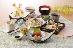 和食麺処サガミ 箕面店の写真