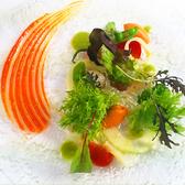 シェ・ヌゥのおすすめ料理3
