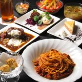 ユースサカバのおすすめ料理2