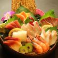 料理メニュー写真本日のお刺身8種盛り合わせ(2~3名様用)