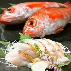 花柚子のおすすめ料理1