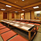 九州おごっつぉう酒廊 和心の雰囲気3