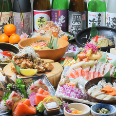 魚均 長野店のおすすめ料理1
