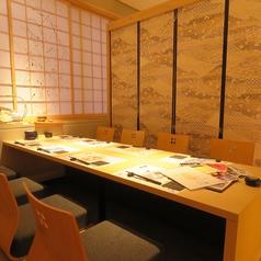 八州 はっしゅう 博多駅筑紫口店の雰囲気1